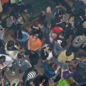 Dark Side Tallent @ Zen Club & Lounge 23.02.2011 Baia Mare