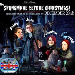 JANI, DAISY, JENSTAR & ANGI - THE SPUNGMARE BEFORE CHRISTMAS!