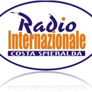 THE NIGHT GROOVE (Radio Internazionale Costa Smeralda) 04.02.2012