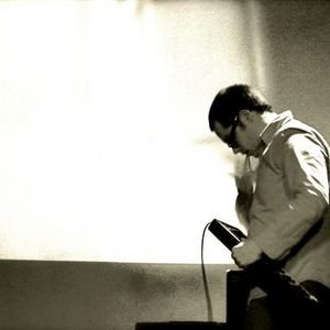 Alfred Brown - Inchoate