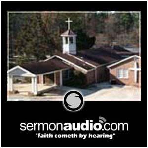 The Half-Hearted Church Pt III
