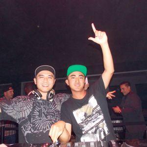 Antzy & Michael Han b2b Mix