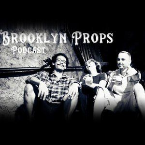Brooklyn Props - The We Back Episode