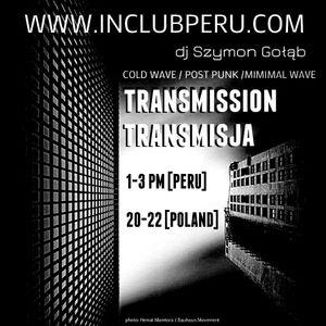 Transmission/Transmisja - 29 kwietnia 2015