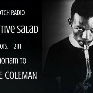 radioactive salad #13 (popscotch radio, 02.07.2015.)