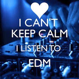 Dj Blacky EDM  minimix