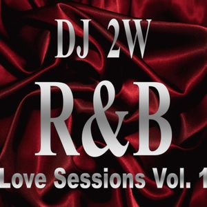 Love Sessions Vol. 1