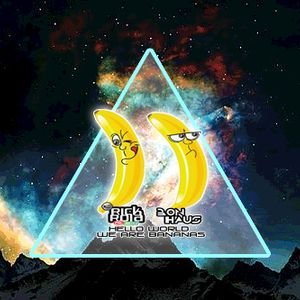 Mixtape BananaSplit Mx (Rick Roja & Bonhaus) PDT