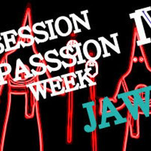 PASSION WEEK  IIII...JAW JAW