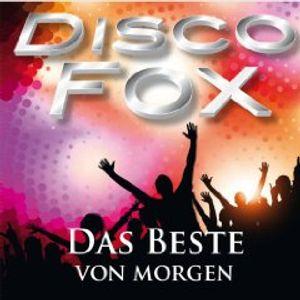 Discofox ins Herz - Dj Frank Mix 2014