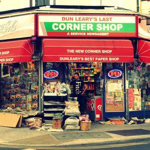 Corner Shop Mix Vol.1 @ your Chill Spot Club Filou in Murrhardt