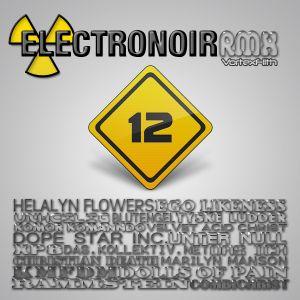 ElectroNoir RMX 12 (2011)