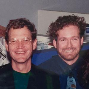Tribute to David Letterman