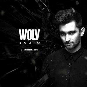 Dyro WOLV Radio 101