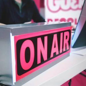 Podcast Guerrilla HUB- 20 mai 2019