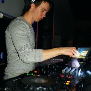 Kori Live @ Ambrosia Dance Club 2011-01-22 Szingli Party