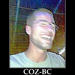 DJ COZ-BC ON KYAM_FM
