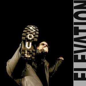 U2, El Ev Vay Shun (Stadium House Extended Version)