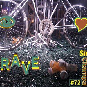 #72 - I 'HEART' RAVE