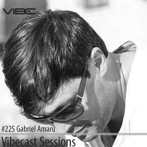 Gabriel Amaru @ Vibecast Sessions #225 - Vibe FM Romania