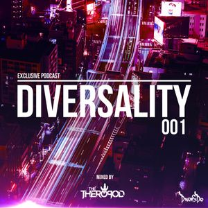 The Theropod - Diversality 001
