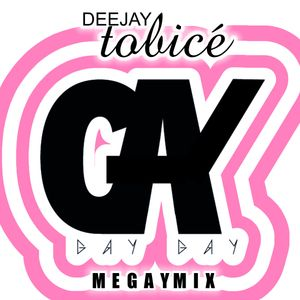 DEEJAY tobicé - GAY GAY GAYPRIL