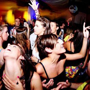 DJ Mike Summer Mix 2010 Dancefloor Fever