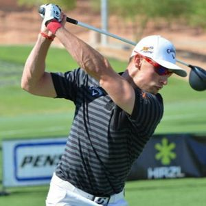 Why Can This Man Hit the Ball So Far For His Size? – With Jamie Sadlowski