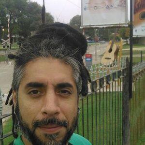 Audio entrevista-Dario Alturria (BlackDali)-Ex cantante de Kameleba
