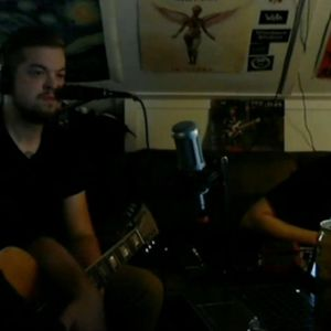 The Drew Review 8/24/15 with The Trabbs