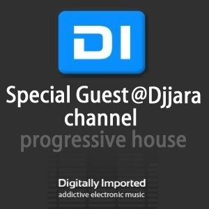 Djjara Progressive House Digitally Imported ( Di.Fm)