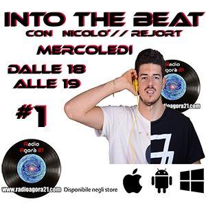 Radio Agorà 21 - INTO THE BEAT - 20170201