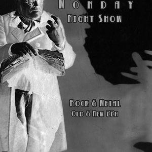 Dr Darkim's Monday Night Show T01E01