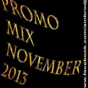 Ambro - Promo MIX November #1