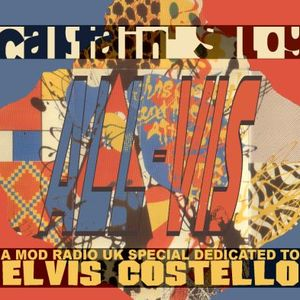 All-vis: a MRUK special dedicated to Elvis Costello