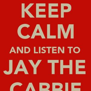 Jay the Cabbie 15/2/12