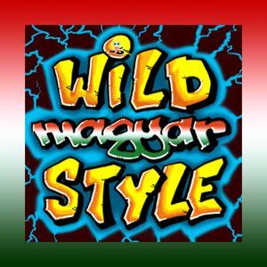 WiLD MAGYAR STYLE • mixtape