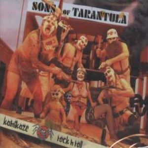 Sons Of Tarantula – Kamikaze Rock'n'Roll