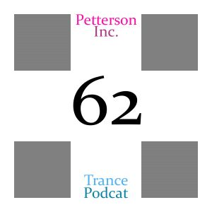 Trance Podcat Episode 62