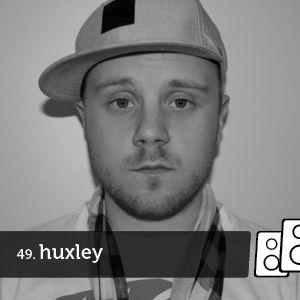 Soundwall Podcast #49 : Huxley