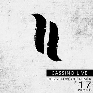 Reggeton Open Mix 17 - CassinoLive