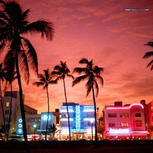 Miami Playgrounds - Nikki Beach 2008