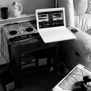 Smorgasbord DJ Mix by Rob Lamont