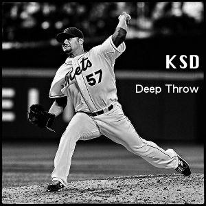 KSD - Deep Throw Mix - 1st w/Kontrol S2