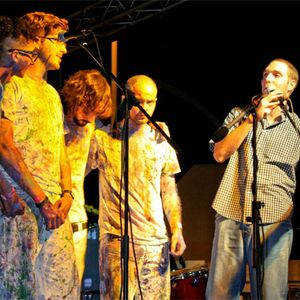 Mauna Media Radio - Entrevista con Carl Zitelmann - 30/08/2010