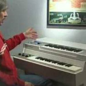 Episode # 26: Bringing the Mellotron into the 21st century