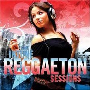 reggaeton  mix  dj kahio