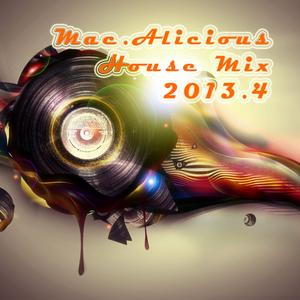 Mac.Alicious - House Mix 2013.4