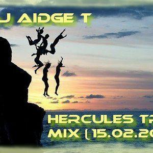 DJ Aidge T - Hercules Try - Mix (15.02.2012)