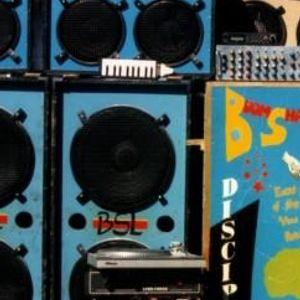 Jstar Digs Music #6 - Dub Revolutionaries
